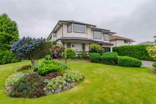 Photo 1: 8839 214 Place in Langley: Walnut Grove House for sale : MLS®# R2374521