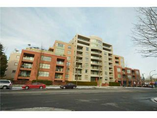 Photo 1:  in Vancouver: Fairview VW Condo for sale (Vancouver West)  : MLS®# V927069