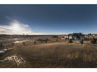 Photo 39: 32050 292 Avenue E: Rural Foothills M.D. Residential Detached Single Family for sale : MLS®# C3651103