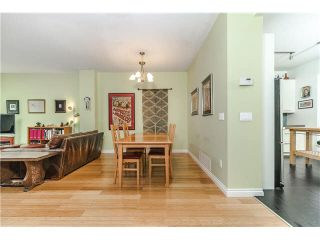 """Photo 2: 32 1486 JOHNSON Street in Coquitlam: Westwood Plateau Townhouse for sale in """"STONEY CREEK"""" : MLS®# V1143190"""
