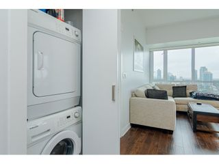"""Photo 17: 2504 10777 UNIVERSITY Drive in Surrey: Whalley Condo for sale in """"City Point"""" (North Surrey)  : MLS®# R2539376"""