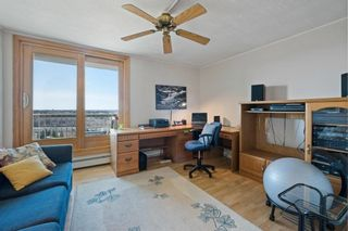 Photo 21: 1106 12121 JASPER Avenue in Edmonton: Zone 12 Condo for sale : MLS®# E4240855