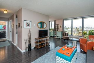 Photo 2: 504 10135 SASKATCHEWAN Drive in Edmonton: Zone 15 Condo for sale : MLS®# E4264860