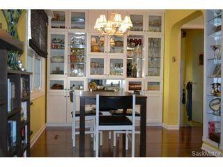 Photo 6: 2121 Clarence Avenue South in Saskatoon: Adelaide/Churchill Single Family Dwelling for sale (Saskatoon Area 02)  : MLS®# 514926