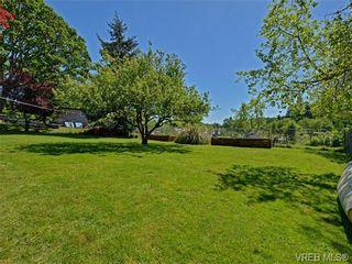 Photo 20: 663 Kent Rd in VICTORIA: SW Tillicum House for sale (Saanich West)  : MLS®# 730279