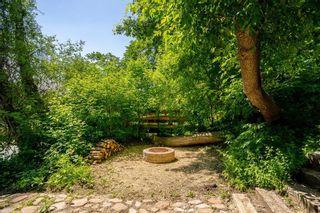Photo 47: 902 Palmerston Avenue in Winnipeg: Wolseley Residential for sale (5B)  : MLS®# 202114363