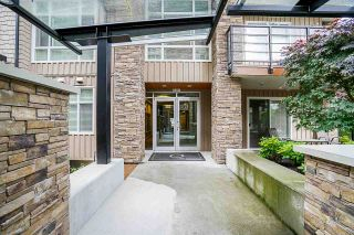 """Photo 4: 404 2465 WILSON Avenue in Port Coquitlam: Central Pt Coquitlam Condo for sale in """"ORCHID RIVERSIDE CONDOS"""" : MLS®# R2589987"""