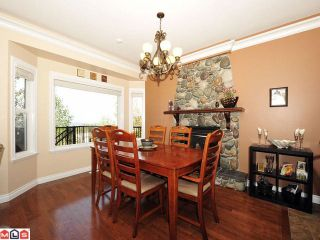 Photo 4: 35506 ALLISON CT in Abbotsford: Abbotsford East House for sale