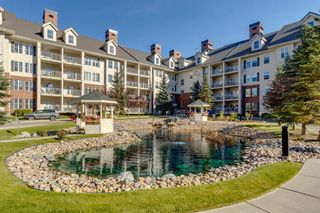 Main Photo: 2144 151 Country Village Road NE in Calgary: Country Hills Village Apartment for sale : MLS®# A1147115