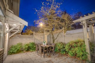 "Photo 3: 5362 LARCH Street in Vancouver: Kerrisdale Townhouse for sale in ""LARCHWOOD"" (Vancouver West)  : MLS®# R2516964"