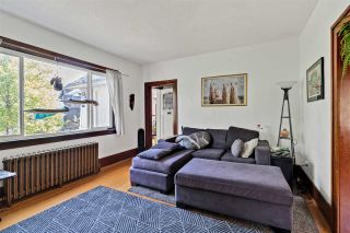 Photo 3: 5115 CHESTER Street in Vancouver: Fraser VE House for sale (Vancouver East)  : MLS®# R2498045