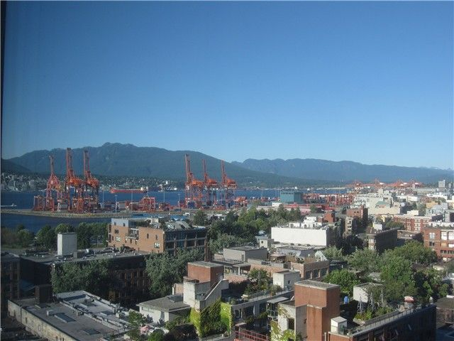 FEATURED LISTING: 1403 - 108 CORDOVA Street West Vancouver
