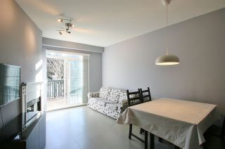 """Photo 7: 404 5605 HAMPTON Place in Vancouver: University VW Condo for sale in """"THE PEMBERLY"""" (Vancouver West)  : MLS®# R2530151"""