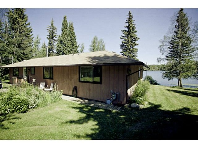 Main Photo: 3803 ALLPRESS Road in Williams Lake: Williams Lake - Rural East House for sale (Williams Lake (Zone 27))  : MLS®# N229517
