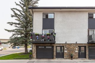 Photo 19: 5 1603 Mcgonigal Drive NE in Calgary: Mayland Heights Row/Townhouse for sale : MLS®# A1141533