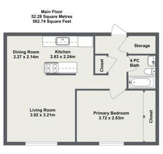 Photo 2: 2 10904 159 Street in Edmonton: Zone 21 Condo for sale : MLS®# E4250619