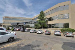 Photo 2: 200 7 St. Anne Street: St. Albert Office for lease : MLS®# E4238528