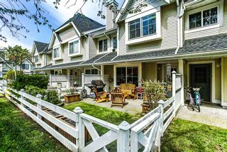 """Photo 18: 23 23560 119 Avenue in Maple Ridge: Cottonwood MR Townhouse for sale in """"HOLLYHOCK"""" : MLS®# R2162946"""
