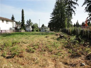Photo 5: 3135 BOWEN Drive in Coquitlam: New Horizons Land for sale : MLS®# V1041197