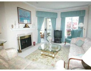 """Photo 3: 206 2995 PRINCESS CR in Coquitlam: Canyon Springs Condo for sale in """"PRINCESS GATE"""" : MLS®# V593386"""