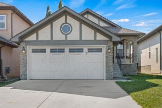 Main Photo: 5 Sherwood Parade NW in Calgary: Sherwood Detached for sale : MLS®# A1132137