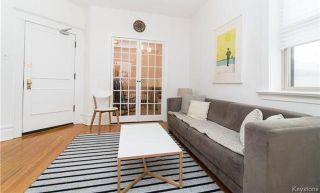 Photo 6: 23 828 Preston Avenue in Winnipeg: Wolseley Condominium for sale (5B)  : MLS®# 1802818