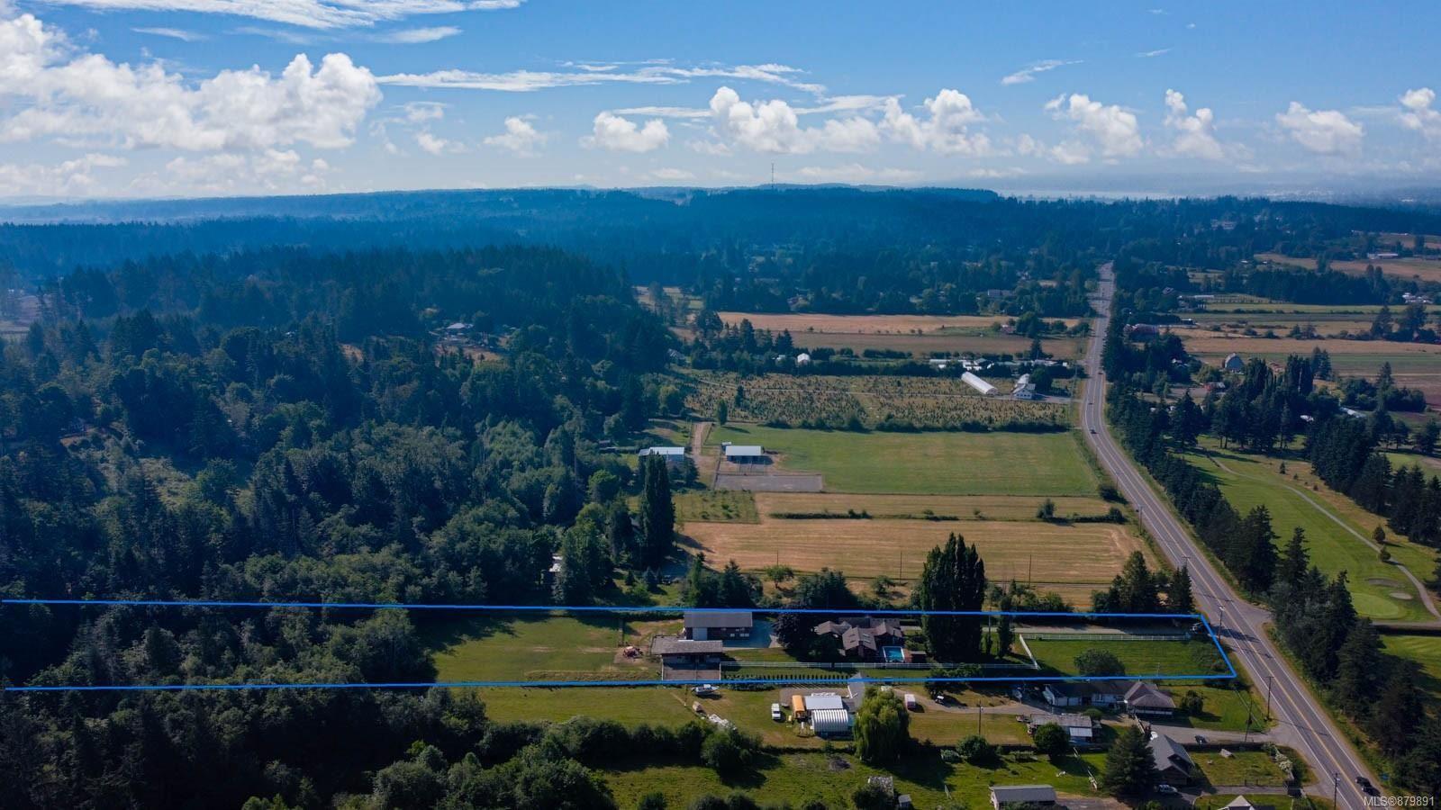 Photo 45: Photos: Vancouver Island Horse Property