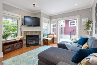 Photo 6: 45 E 13TH Avenue in Vancouver: Mount Pleasant VE Townhouse for sale (Vancouver East)  : MLS®# R2552943
