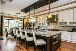 Photo 16: 2791 WHEATON Drive in Edmonton: Zone 56 House for sale : MLS®# E4236899