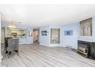 """Photo 5: 102 15025 VICTORIA Avenue: White Rock Condo for sale in """"Victoria Terrace"""" (South Surrey White Rock)  : MLS®# R2593773"""