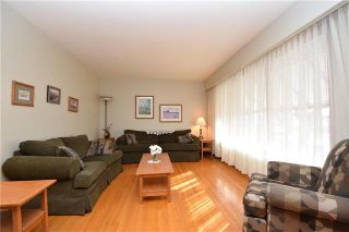 Photo 3: 72 Brian Street in Winnipeg: Residential for sale (3F)  : MLS®# 1909413