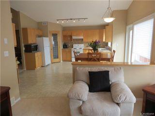 Photo 3: 214 Craigmohr Drive in WINNIPEG: Fort Garry / Whyte Ridge / St Norbert Residential for sale (South Winnipeg)  : MLS®# 1408326