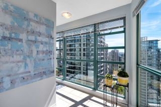Photo 7: 2706 939 HOMER Street in Vancouver: Yaletown Condo for sale (Vancouver West)  : MLS®# R2294068