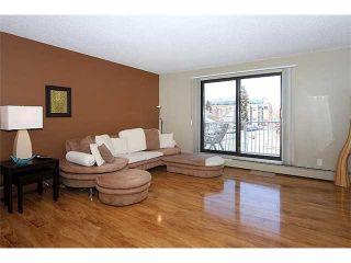 Photo 8: 101 835 19 Avenue SW in CALGARY: Lower Mount Royal Condo for sale (Calgary)  : MLS®# C3603900
