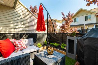 """Photo 33: 108 4401 BLAUSON Boulevard in Abbotsford: Abbotsford East Townhouse for sale in """"Sage at Auguston"""" : MLS®# R2580071"""