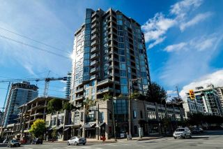 Photo 20: 601 160 E 13TH STREET in North Vancouver: Central Lonsdale Condo for sale : MLS®# R2105266