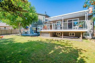 "Photo 20: 11054 BRIDLINGTON Drive in Delta: Nordel House for sale in ""Royal York"" (N. Delta)  : MLS®# R2324051"