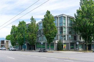 """Main Photo: 203 4838 FRASER Street in Vancouver: Fraser VE Condo for sale in """"FRASERVIEW COURT"""" (Vancouver East)  : MLS®# R2500692"""