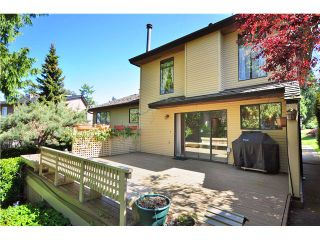 Photo 9: 503 CONNAUGHT Drive in Tsawwassen: Pebble Hill House for sale : MLS®# V830261