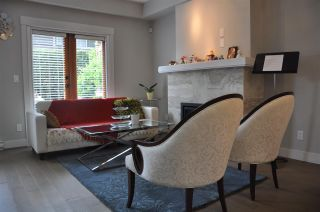 """Photo 4: 5976 OAK Street in Vancouver: Oakridge VW Townhouse for sale in """"MONTGOMERY TOWNHOMES"""" (Vancouver West)  : MLS®# R2278864"""