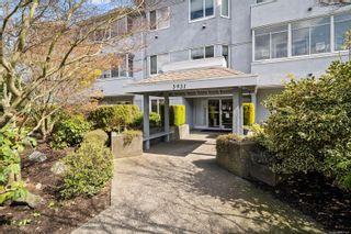 Photo 2: 204 3931 Shelbourne St in : SE Mt Tolmie Condo for sale (Saanich East)  : MLS®# 871431