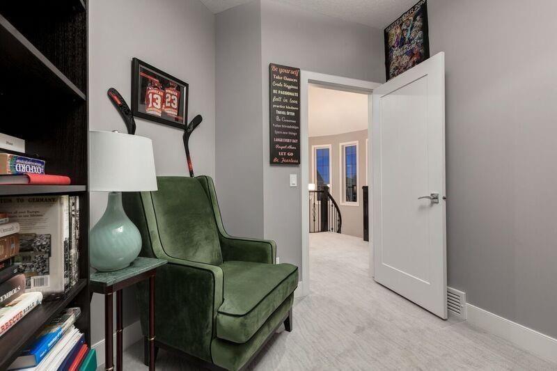 Photo 27: Photos: 237 SILVERADO RANCH Manor SW in Calgary: Silverado Detached for sale : MLS®# C4294900