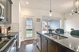 Photo 10: 139 Fireside Drive: Cochrane Semi Detached for sale : MLS®# A1134034