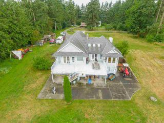Photo 18: 442 256 Street in Langley: Otter District House for sale : MLS®# R2438952