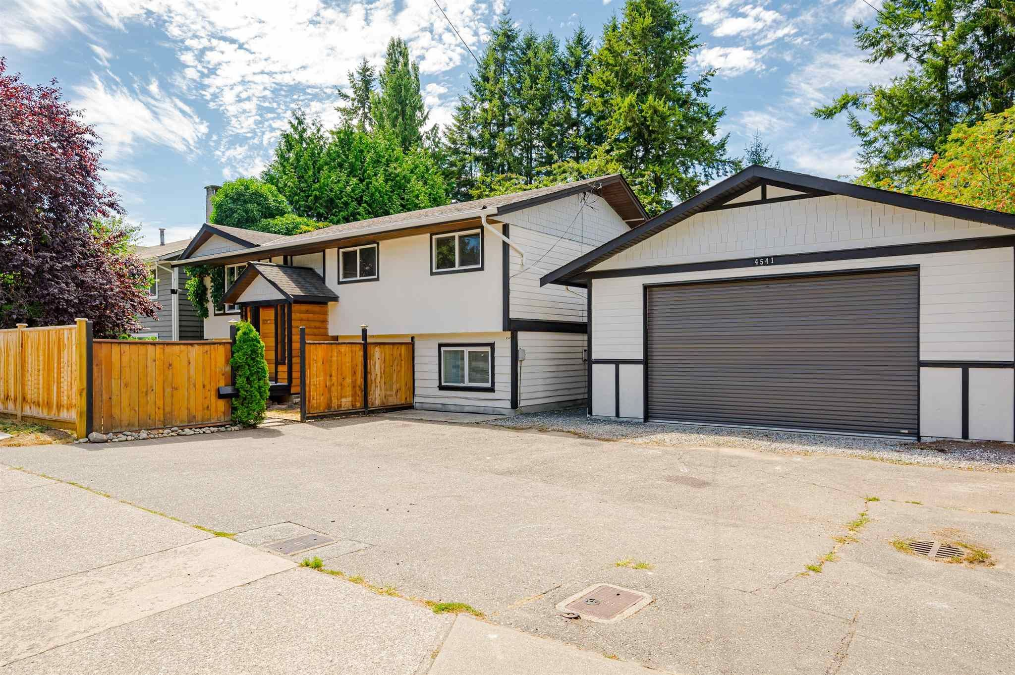 Main Photo: 4541 208 Street in Langley: Langley City House for sale : MLS®# R2607739