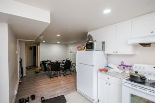 Photo 16: 6805 SHERBROOKE Street in Vancouver: South Vancouver House for sale (Vancouver East)  : MLS®# R2466550
