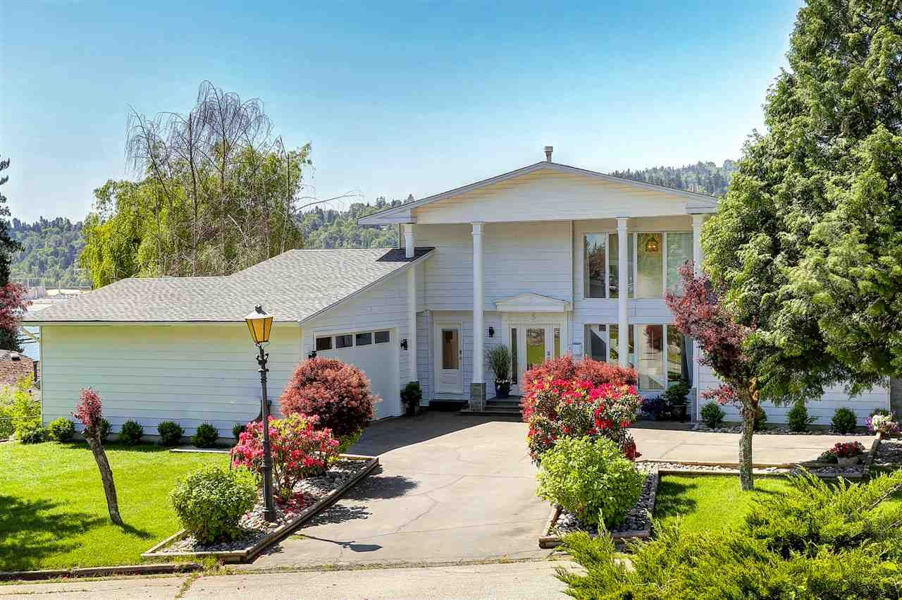 Main Photo: 5 BENSON DRIVE in Port Moody: North Shore Pt Moody House for sale : MLS®# R2068363