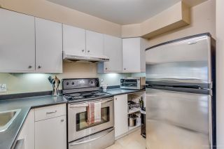 Photo 8: 203 555 E 8TH Avenue in Vancouver: Mount Pleasant VE Condo for sale (Vancouver East)  : MLS®# R2336157