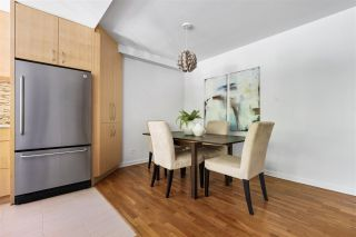 """Photo 12: 123 1445 MARPOLE Avenue in Vancouver: Fairview VW Condo for sale in """"HYCROFT TOWERS"""" (Vancouver West)  : MLS®# R2580832"""