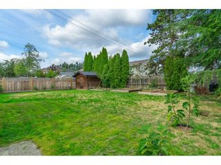 Photo 36: 15727 81A Avenue in Surrey: Fleetwood Tynehead House for sale : MLS®# R2616822